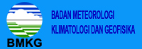 3. Badan Meteorologi, Klimatologi, dan Geofisika
