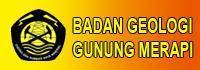 6. Badan Geologi Gunung Merapi